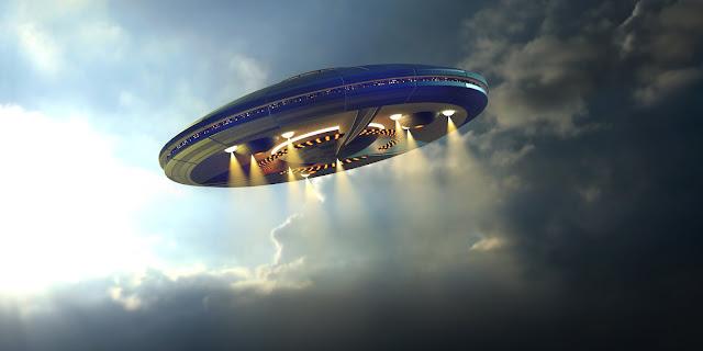 Tanımlanamayan uçan cisim, ufo