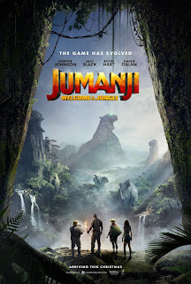 Jumanji Welcome to the Jungle Full Movie Online Free