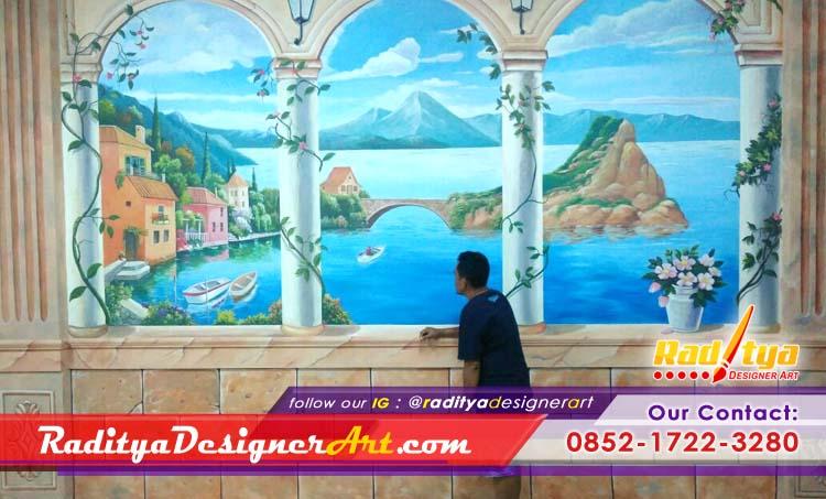 3D-Mural