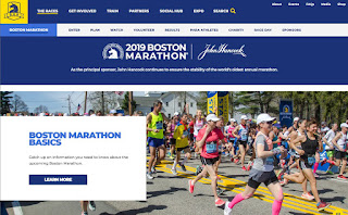 27 Franklin residents scheduled to start the Boston Marathon