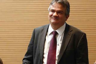 Augusto Carreras desiste de ser candidato