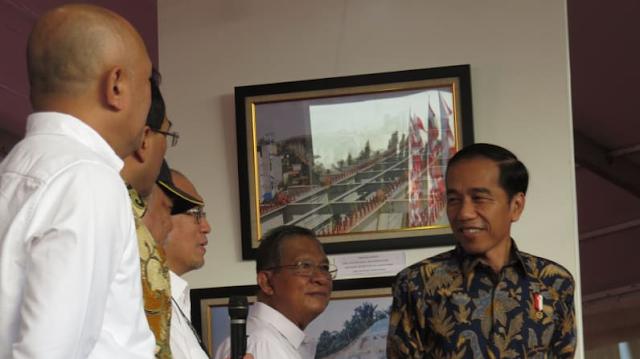 Teten: tidak akan ada juga yang percaya dengan omongan Jonru soal orang tua Jokowi