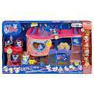 Littlest Pet Shop Large Playset Monkey (#1161) Pet