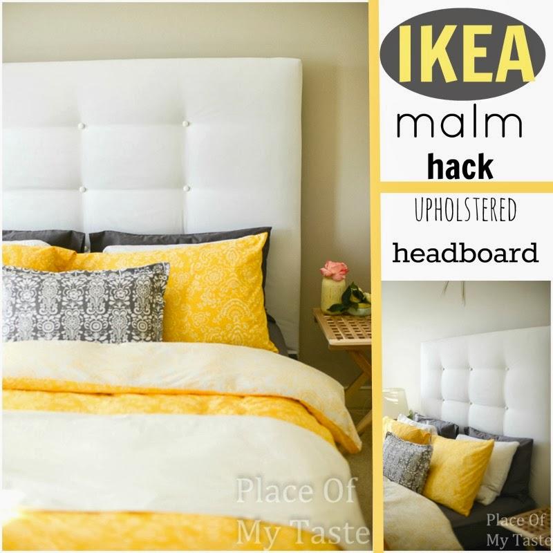 http://placeofmytaste.com/2014/01/upholstered-headboard-ikea-malm-hack.html