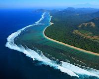 Daftar Objek Wisata Pantai dan Wisata Alam Paling Terindah di NTB