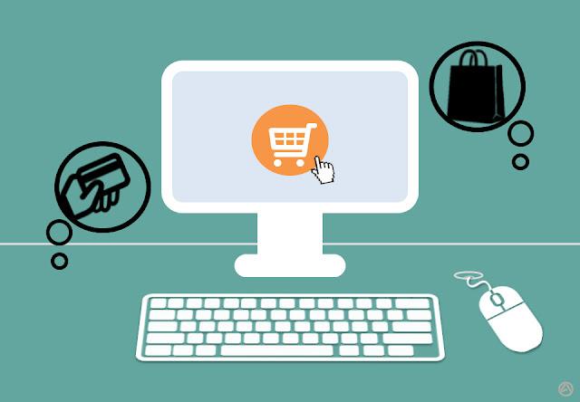 Comércio eletrônico registra crescimento