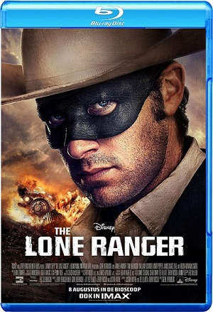 The Lone Ranger BRRip BluRay SIngle Link, Direct Download The Lone Ranger BRRip 720p, The Lone Ranger BluRay 720p
