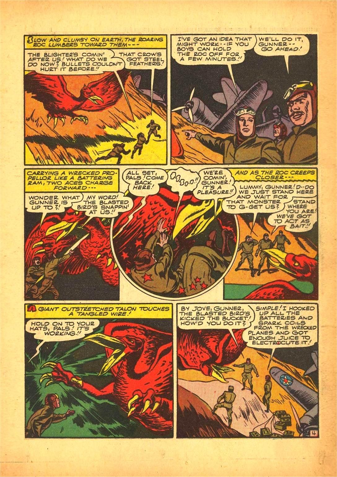 Action Comics (1938) 50 Page 40