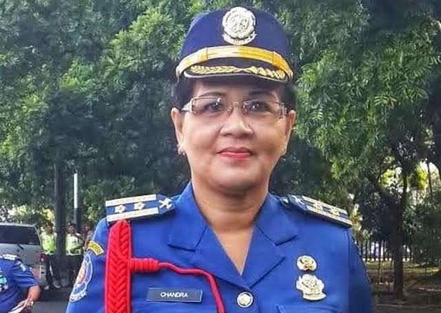 Kepala DP5A Surabaya, Chandra Ratna Maria de Rosari Oratmangun Meninggal Dunia pada 60 Tahun