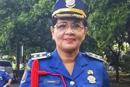 Kepala DP5A Surabaya, Chandra Ratna Maria de Rosari Oratmangun Meninggal Dunia akibat Pneumonia