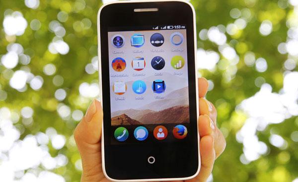 Mozilla Garap Ponsel Murah Untuk Indonesia dan India