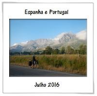 Espanha e Portugal