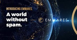 Emmares ICO Alert, Blockchain, Cryptocurrency