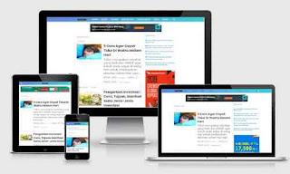 Tips Serta Cara Memilih Template Blog Yang Baik