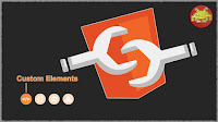 Custom Elements ed il futuro del Web Development