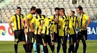 بثنائية نادي المقاولون العرب يتغلب على فريق طنطا في الدوري المصري