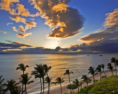 Maui | Nice View In Photos | Travel And Tourism
