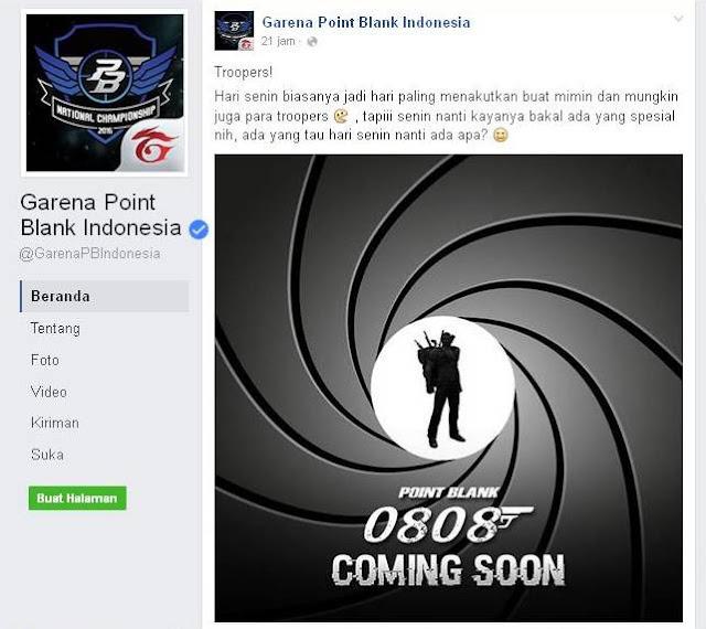 Kira-Kira Event Spesial Apa Sih Yang Di Berikan PB Garena Saat Hari Game Indonesia 8 Agustus Besok