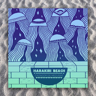 Harakiri Beach Cazador de Medusas