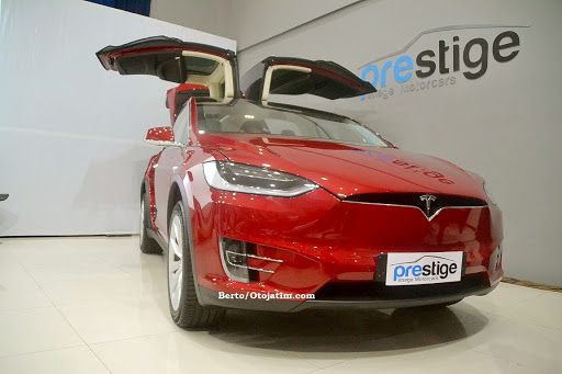 Review Tesla Indonesia