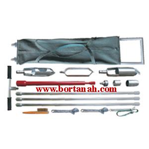 Soil Sampler Kit