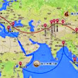 Silk Road: A Changing World
