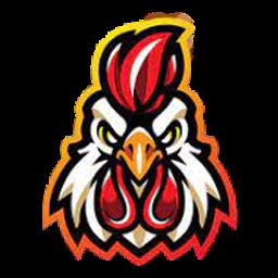 logo ayam potong