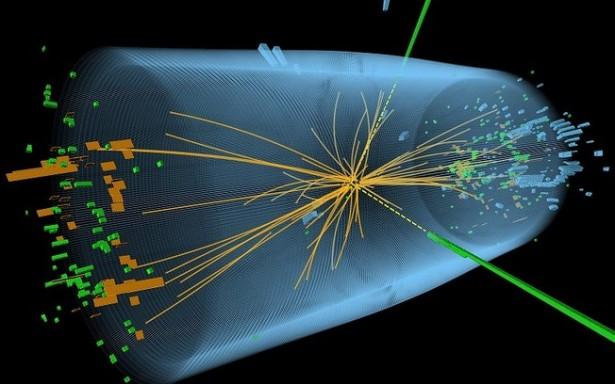 A Partícula de Deus é Descoberta Por Cientistas