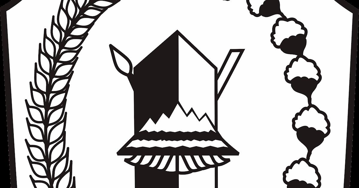 Image Unik 2 Lambang Logo Logo Kabupaten Bengkayang