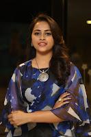 Sri Divya Latest Photos at Kashmora Movie Event HeyAndhra