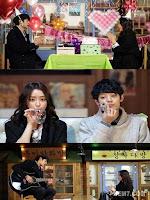 Cặp Đôi Mới Cưới: Joon Young & Yu Mi
