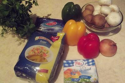 paste-fara-gluten-ciuperci-ardei-tricolor-2