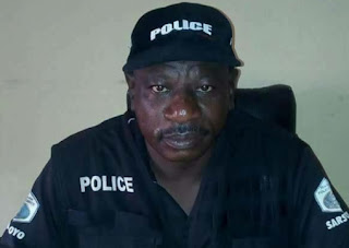 sars boss killed by fulani
