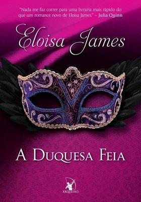 Eloisa James