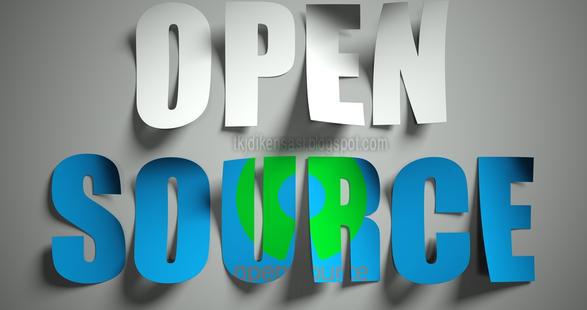 Sejarah Dan Pengertian Open Source