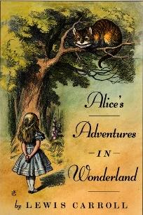 Alice in wonderland picture book online