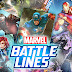 Download MARVEL Battle Lines For Android and iOS by NEXON Company