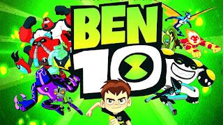تحميل لعبة Ben 10 Protector of Earth نسخة بحجم 580 ميجا فقط!! + (بدون فك الضغط)