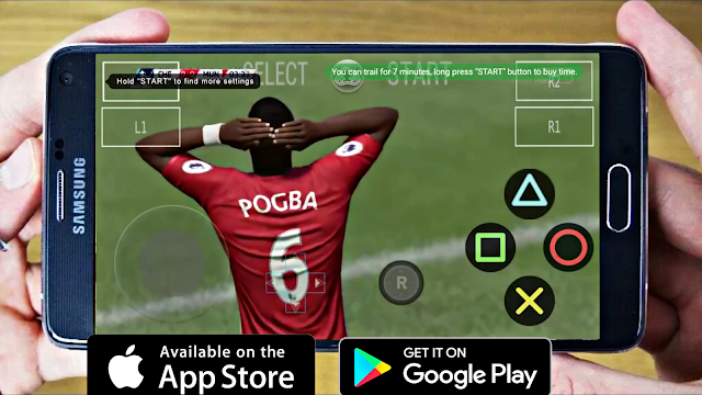 Download Gloud Games To Play Games PS3 & XBOX 360 For Android