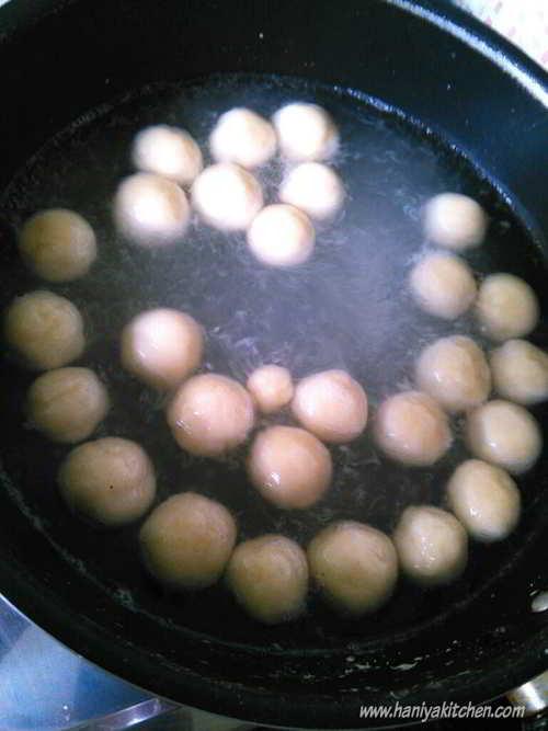 resep cilok telur cilor enak dan tidak alot