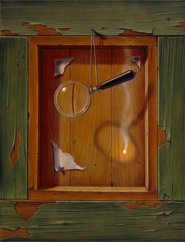 10-Magnifying-Glass-Tim-O-Brien-Conceptual-Paintings-that-use-Art-to-Express-an-Idea-www-designstack-co