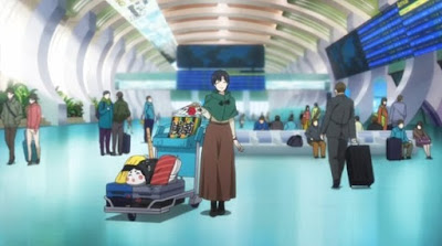 Mahouka Koukou no Rettousei: Hoshi o Yubu Shoujo view 5