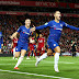 Eden Hazard's solo goal seals Chelsea's win against Liverpool in style