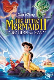 Watch The Little Mermaid 2: Return to the Sea Online Free Putlocker