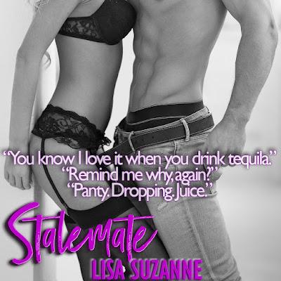 Stalemate | Lisa Suzanne