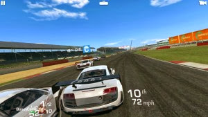 Game Android balapan Real Racing 3