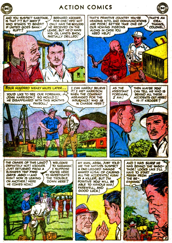 Action Comics (1938) 161 Page 27
