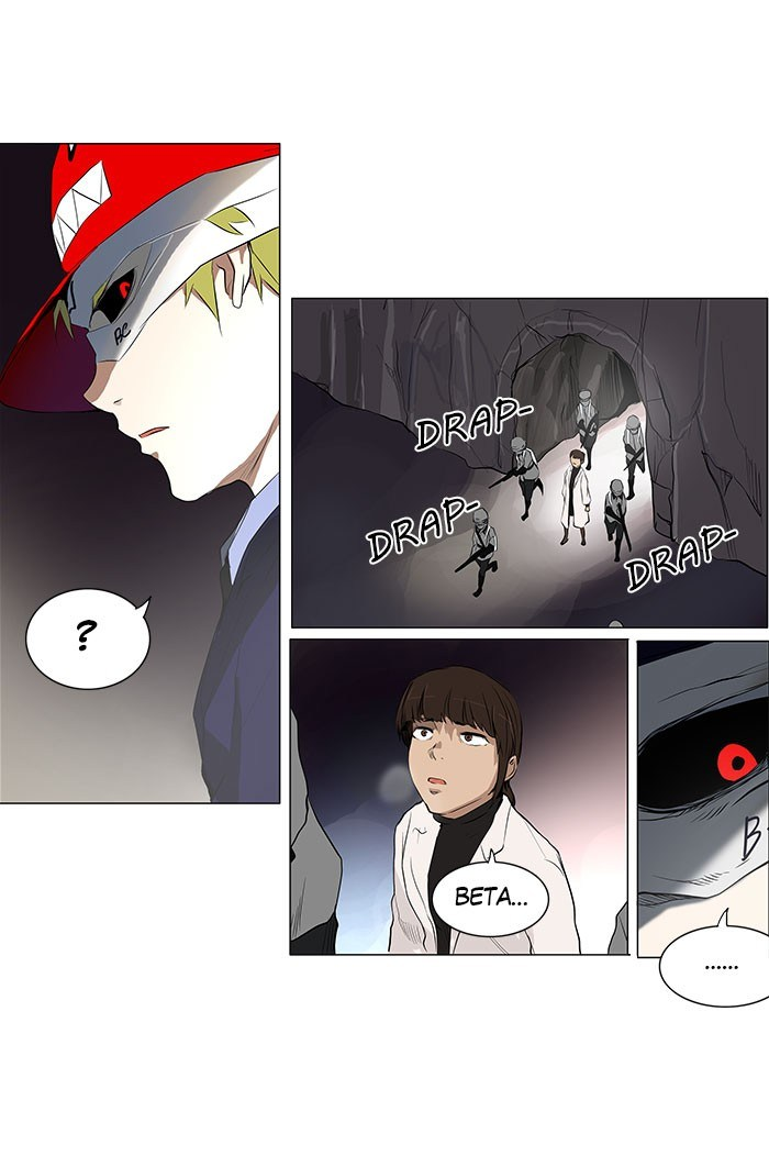 Tower of God Bahasa indonesia Chapter 173