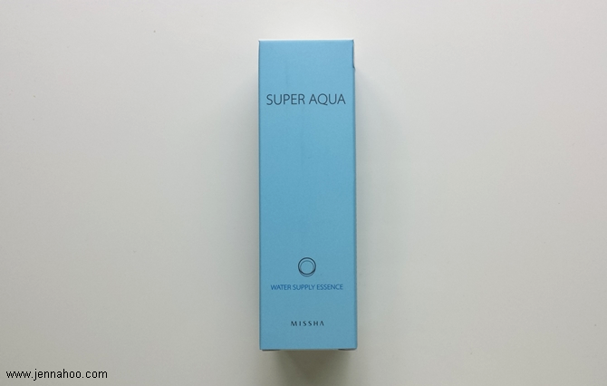 Missha Super Aqua Water Supply Essence