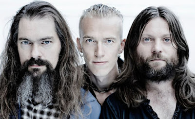 Motorpsycho - band